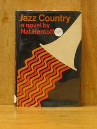 Jazz Country (SIGNED)