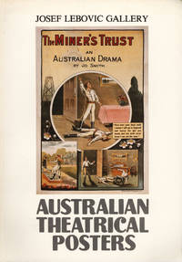 Australian Theatrical Posters 1825-1914