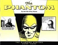 THE PHANTOM: THE DIAMOND HUNTERS 4/12/1937 - 9/18/1937