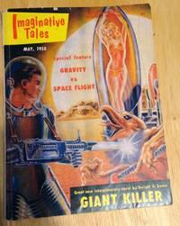 image of Imaginative Tales May 1958