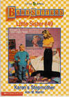 image of Karen's Stepmother (The Baby-Sitters Club Series:  Little Sister #49)