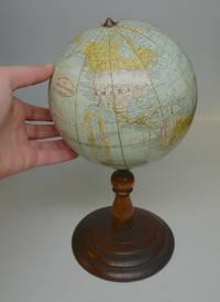 New Six Inch Terrestrial Globe