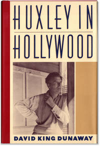 image of Huxley in Hollywood.