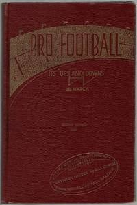 image of Pro Football: Its