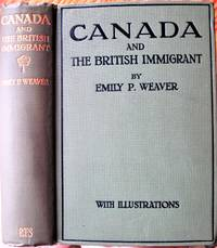 image of Canada and the British Immigrant