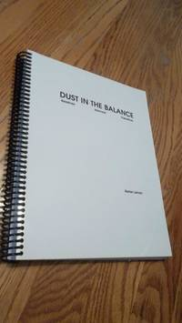 Dust in the Balance; Relatives, Memoirs, Prejudices