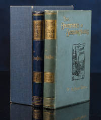 Adventures of Sherlock Holmes. [Together with:] The Memoirs of Sherlock Holmes, The