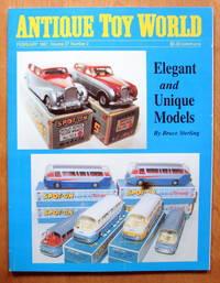 Antique Toy World Magazine. February 1997.