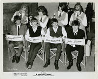 A Hard Day's Night (Original still photograph from the 1964 film)