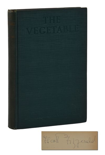 New York: Charles Scribner's Sons, 1923. First Edition. Near Fine. First edition, first printing. Si...