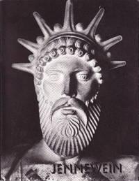 C. Paul Jennewein:  Sculptor