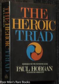image of The Heroic Triad [signed W/ Dedicatiom]