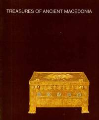 Treasures of Ancient Macedonia