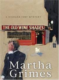 image of The Old Wine Shades (Thorndike Paperback Bestsellers)