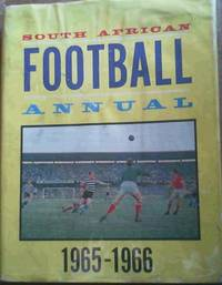 South African Football Annual 1965-1966