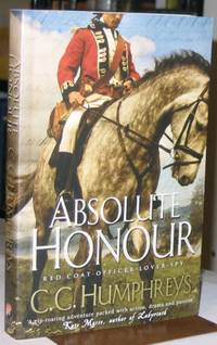 Absolute Honour   (The third book in the Jack Absolute series)