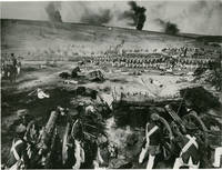 War and Peace (Collection of 3 original photographs from the 1966 film)