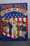 United We Stand Paper Dolls