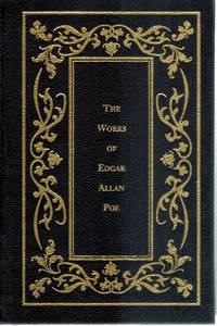 image of THE WORKS OF EDGAR ALLEN POE - THE COMPLETE TALES OF MYSTERY AND  IMAGINATION; THE NARRATIVE OF ARTHUR GORDON PYM, THE RAVEN AND OTHER POEMS  (TREASURY OF WORLD MASTERPIECES)