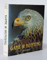 GAME AND HUNTING by  Kurt G BLUCHEL - from A & F MCILREAVY BUDERIM RARE BOOKS (SKU: 26444)