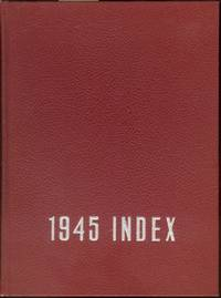 Index 1945. Massachusetts State College Yearbook