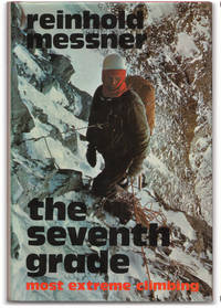 The Seventh Grade: Most Extreme Climbing.