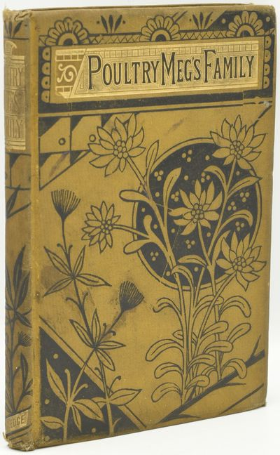 London: George Routledge and Sons, 1870. Hard Cover. Very Good binding. Hans Christian Andersen's Po...