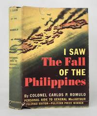 image of I Saw the Fall of the Philippines