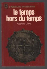 image of Le temps hors du temps