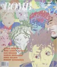 BOMB Issue 46, Winter 1994