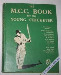 THE M.C.C. Book for the Young Cricketer