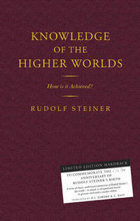 image of Knowledge of the Higher Worlds: How is it Achieved?