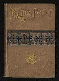 New York: J.J. Little, 1887. Hardcover. Very Good. First edition. Brown cloth stamped in black and g...