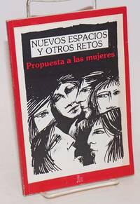 image of Nuevos Espacios y Otros Retos: Propuesta a las mujeres