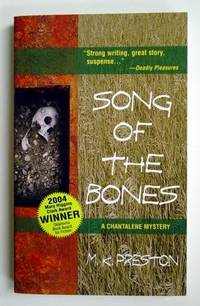 Song of the Bones, A Chantalene Mystery