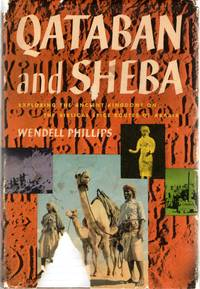 image of Qataban and Sheba, Exploring the Ancient Kingdoms on the Biblical Spice Routes of Arabia