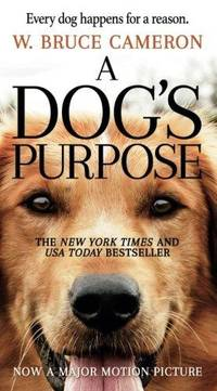 image of Dog's Purpose, A