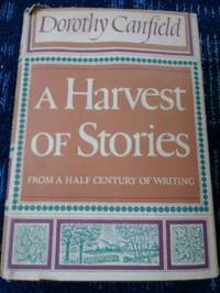 A Harvest of Stories: From a Half Century of Writing (BCE)