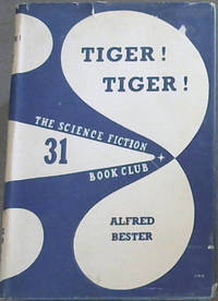 image of Tiger! Tiger!