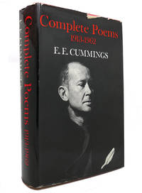 COMPLETE POEMS  1913 1962