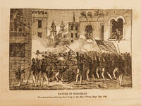 History of the war between the United States and Mexico: from the commencement of hostilities to...