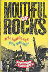 Mouthful of Rocks: Modern Adventures in the French Foreign Legion
