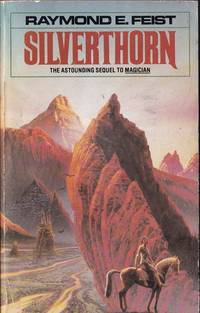 Silverthorn Riftwar Saga 2 Sequel To Magician