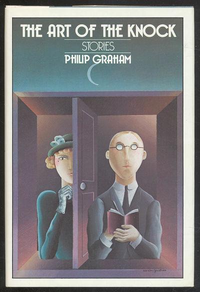 New York: Morrow, 1985. Hardcover. Fine/Fine. First edition. Fine in a fine dustwrapper.