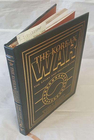 Norwalk: The Easton Press, 2006. Collector's Edition. Hardcover. Quarto (8.75