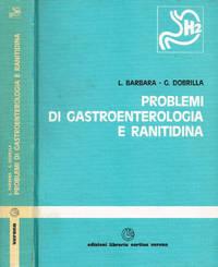 Problemi di gastroenterologia e ranitidina
