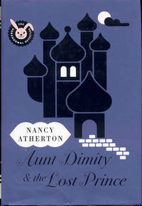image of Aunt Dimity and the Lost Prince