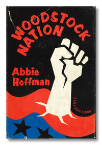 WOODSTOCK NATION A TALK-ROCK ALBUM