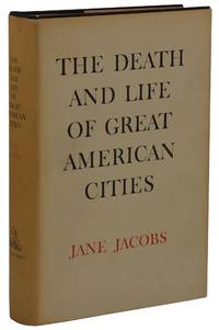 image of The Death and Life of Great American Cities
