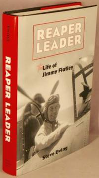 image of Reaper Leader: The Life of Jimmy Flatley.